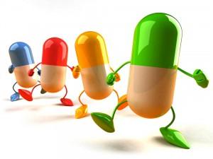 преимущество натуральных витаминов