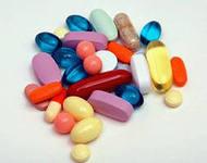 Витаминные комплексы женщинам 40