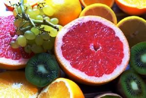 витамины для женщин весной