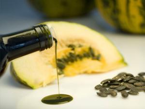 польза тыквенного масла
